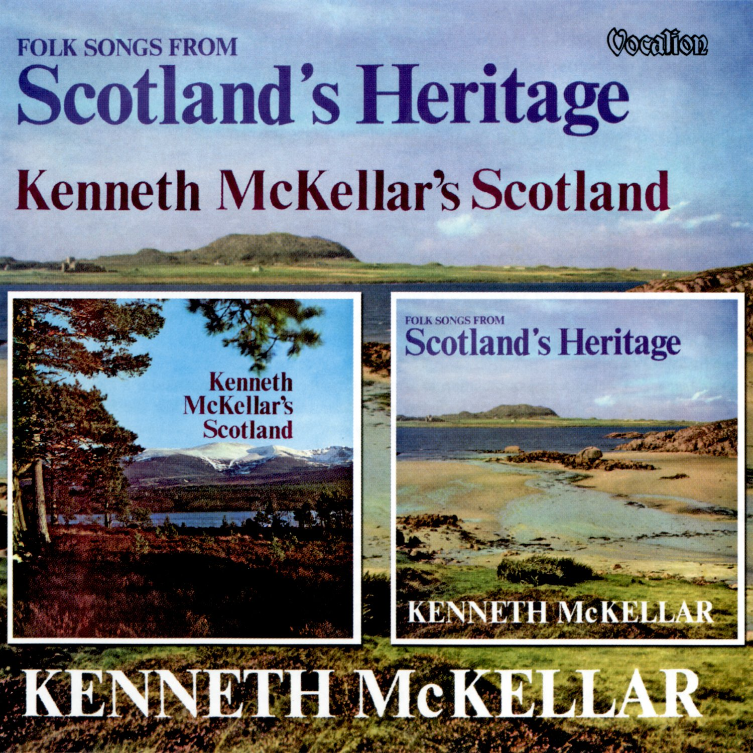 Folk Songs From Scotland's Heritage                                                                                                                                                                                                                                                                                                                                                                                                <span class=