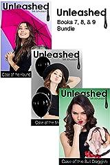 Unleashed 7, 8, & 9 Bundle Kindle Edition