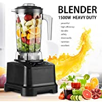 KUPPET Electric 80 RPM 150W Slow Masticating Juicer Extractor,2L 1500W Smoothie Blender