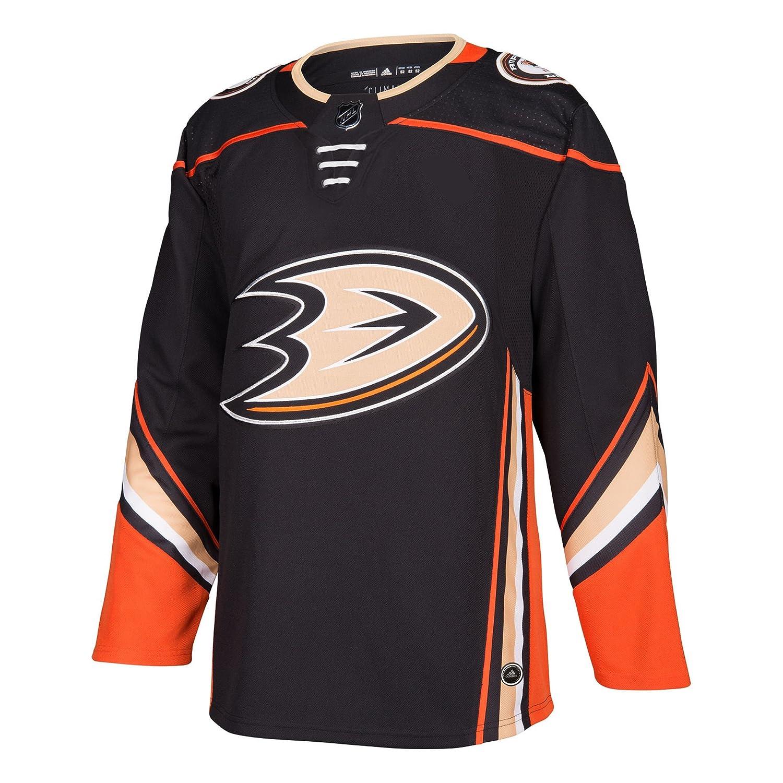 6b8afc44e448e adidas Anaheim Ducks NHL Men's Climalite Authentic Team Hockey Jersey