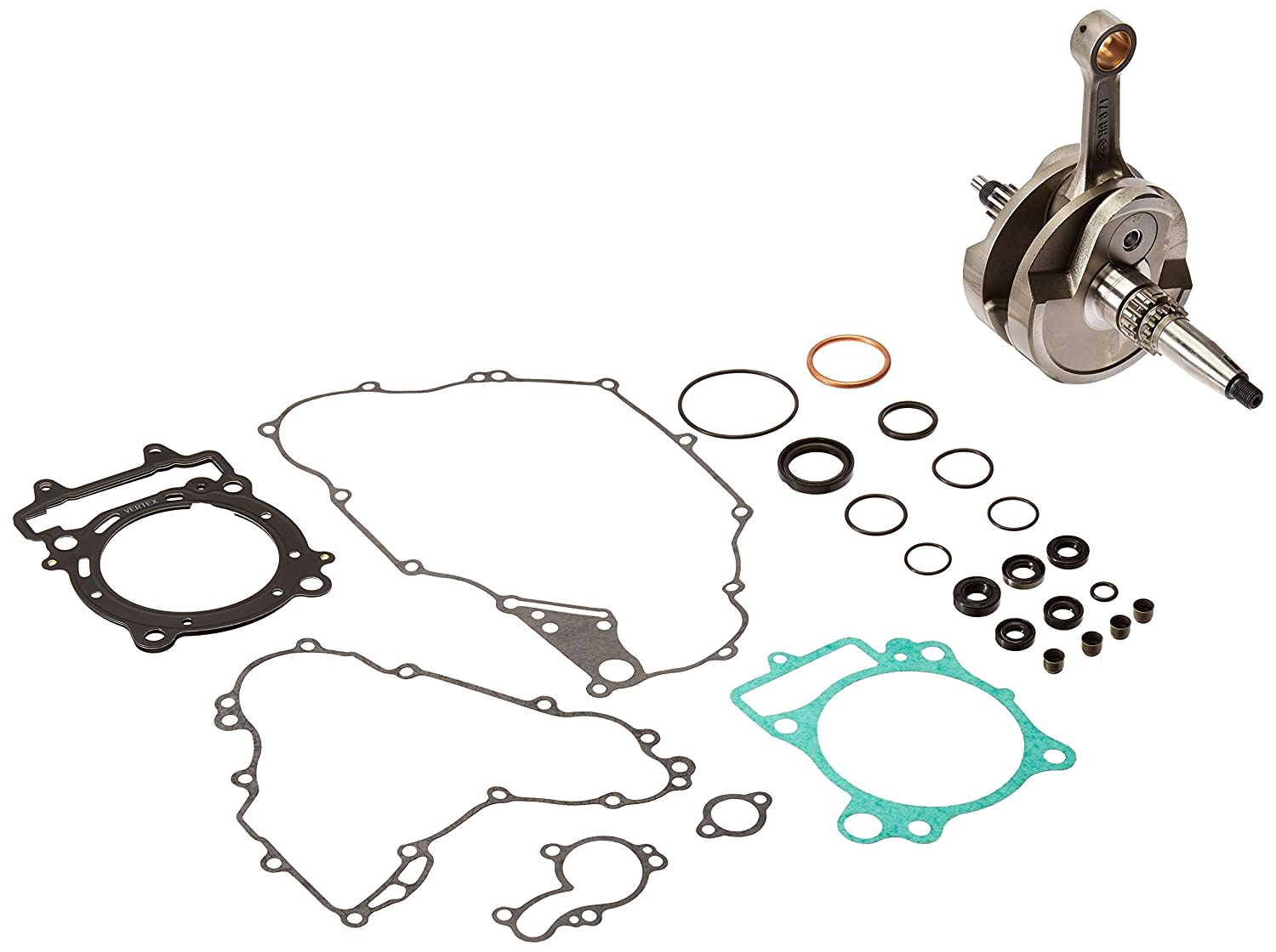 CRANKSHAFT KIT CBK0121   B0068ES5GS