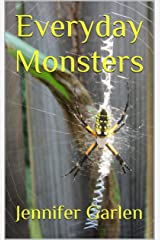 Everyday Monsters Kindle Edition