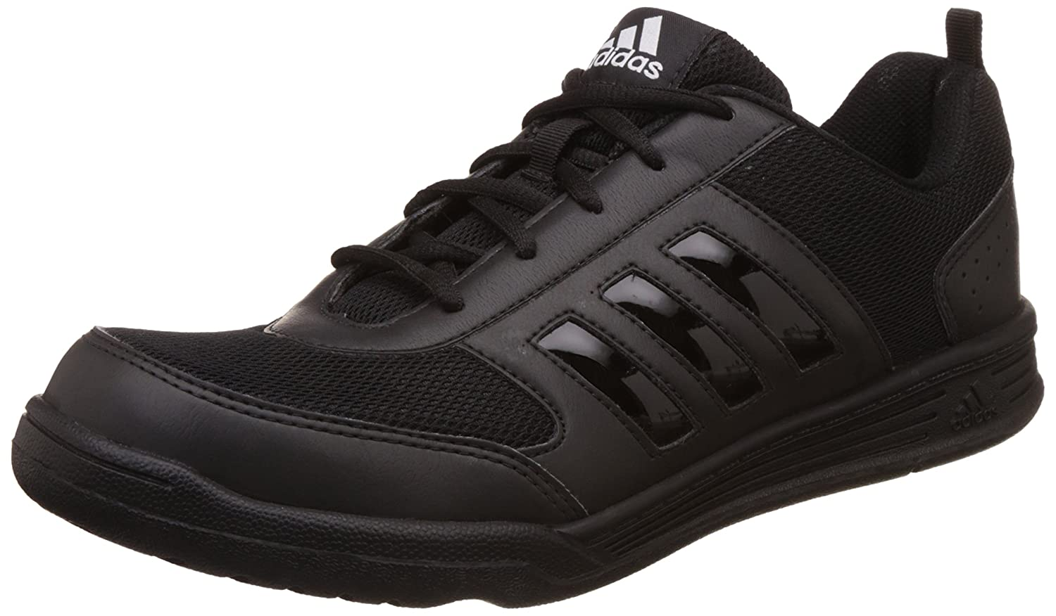 Buy Adidas Black Formal Shoes at Amazon.in