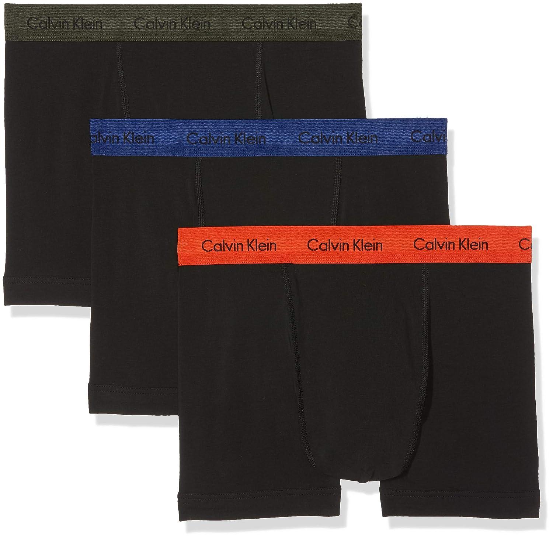 Calvin Klein Men's Boxer Shorts Pack of 3 0000U2662G