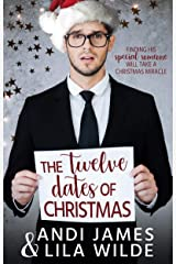 The Twelve Dates Of Christmas Kindle Edition