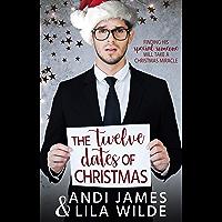 The Twelve Dates Of Christmas (English Edition)