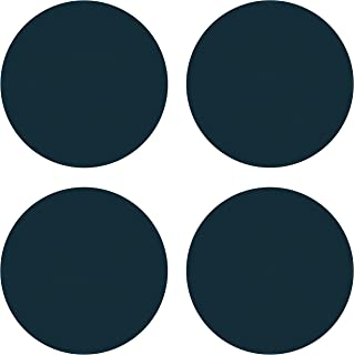 product image for WallCandy Arts Chalkboard Wall Decal, 4 Circle, 18-inch Diameter