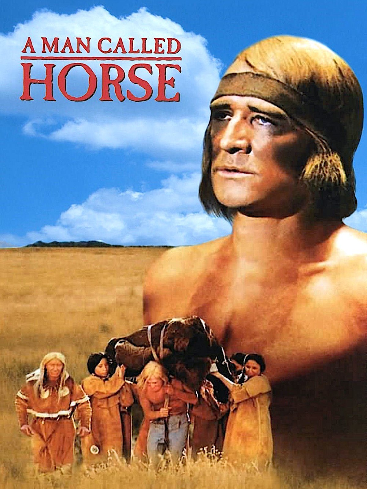 Watch A Man Called Horse Prime Video A Man Called Horse