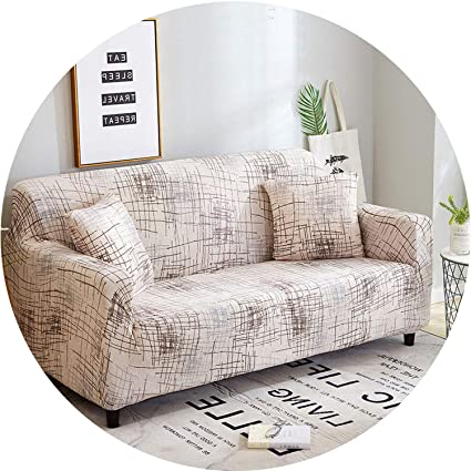 Amazon.com: DATAIYANG Sofa-slipcovers Tight Wrap All ...