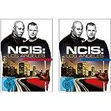 Navy CIS: L.A - Season 5.1 + 5.2 im Set - Deutsche Originalware [6 DVDs]