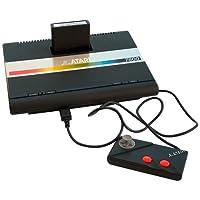 Atari 7800 Retro Console Video Games System