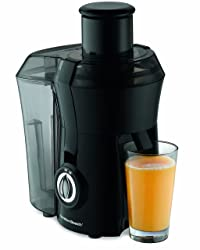 Hamilton Beach 67601A Big Mouth Juice Extractor
