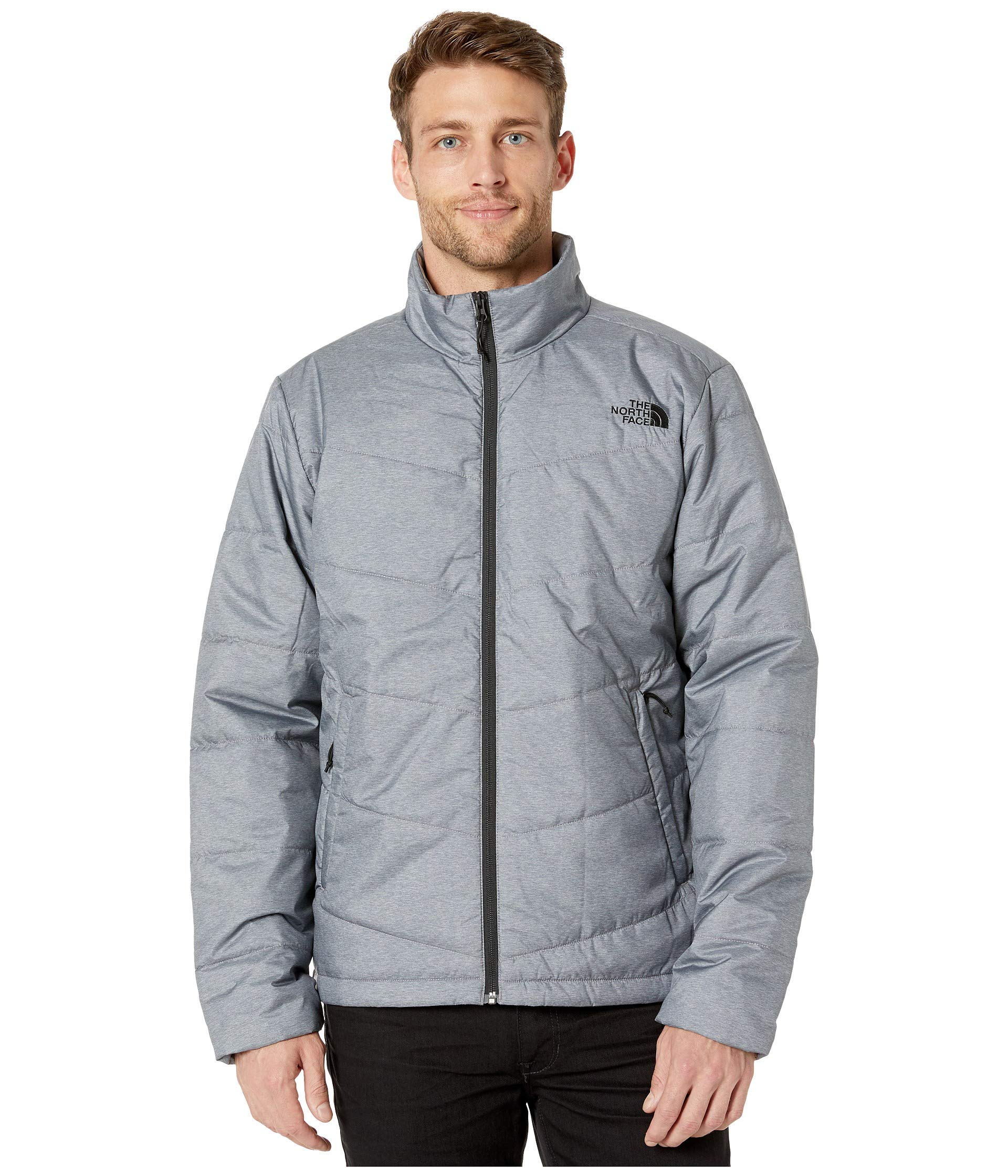 The North Face Men's Junction Insulated Jacket by The North Face