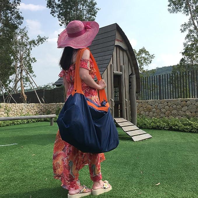 Amazon.com: HZJY - Manta impermeable para exteriores, bolsa ...
