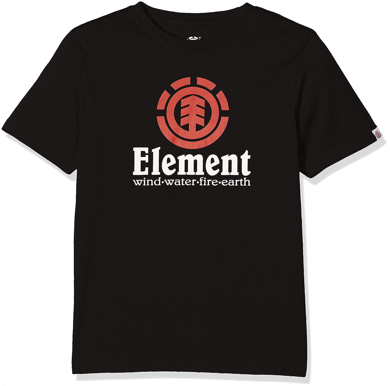Element Boys' Vertical Short Sleeve T-Shirt GSM EUROPE H2SSA1