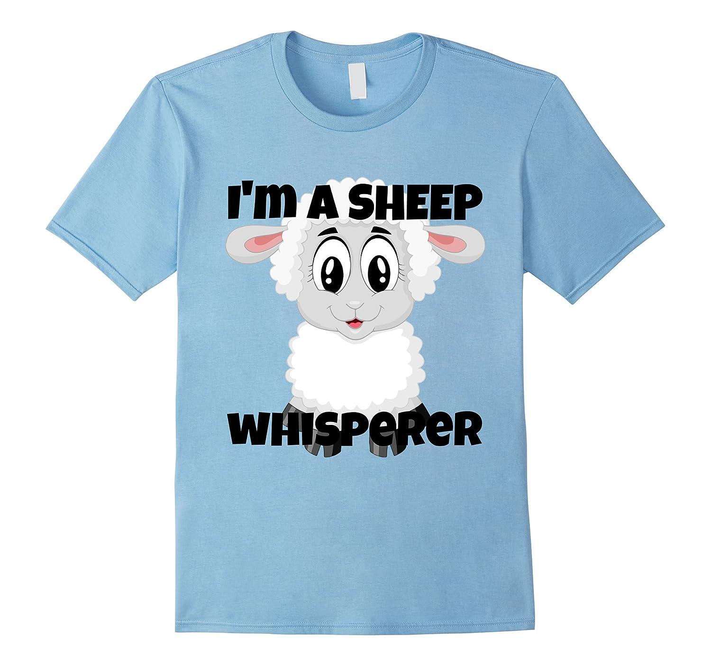 cbc89cf2e Sheep Whisperer T Shirt-Vaci – Vaciuk