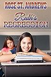 Ruth's Regression (English Edition)