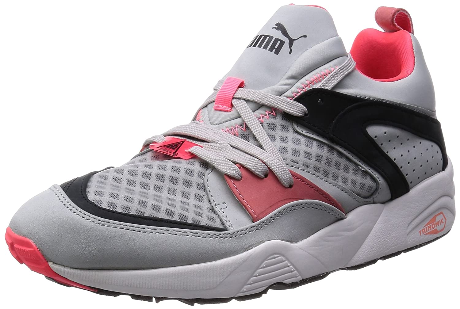 puma BLAZE OF GLORY TRINOMIC CRKL  39 EU|Grau