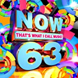 Now 63: That's What I Call Music