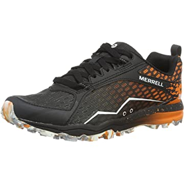 best selling Merrell Trail Running Shoes