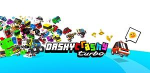 Dashy Crashy by Dumpling Co., Ltd