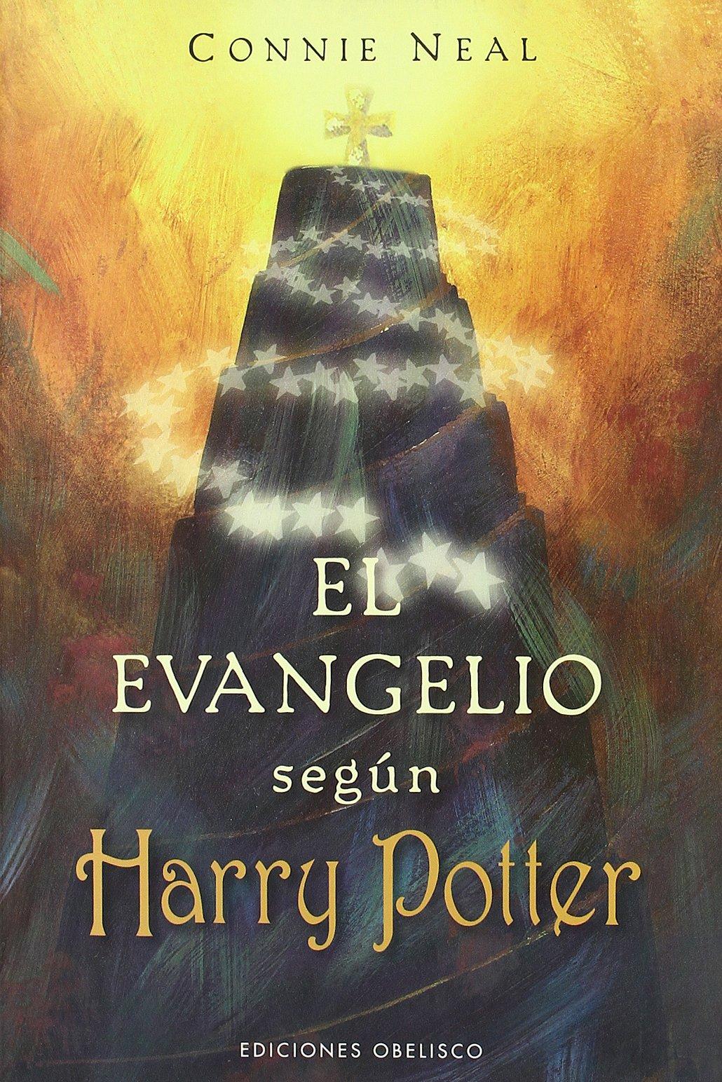Amazon.com: El Evangelio Segun Harry Potter/ the Gospel ...