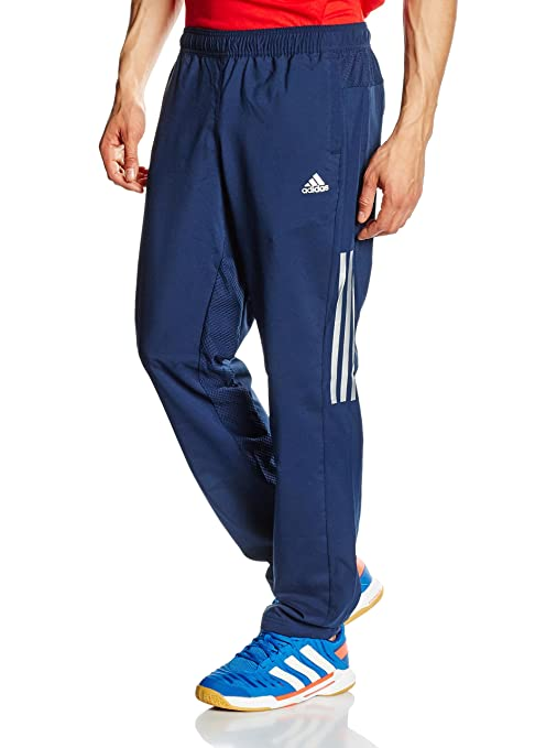 810e6986f51a adidas COOL365 Pant WV - Men s Trousers  adidas  Amazon.co.uk ...