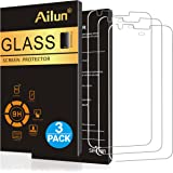 Ailun Screen Protector Compatible Google Pixel 2016 Released [3Pack][5inch],Tempered Glass,9H Hardness,Ultra Clear,Anti-Scratch,Case Friendly-NOT Google Pixel XL Pixel 2