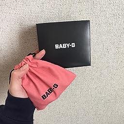 Amazon Co Jp Casio Baby G Baby G Basic Black Bg 5600bk 1jf Wrist Watches