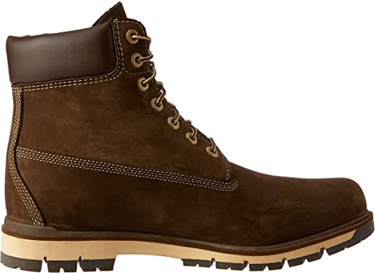Timberland Radford 6 inch Waterproof, Bottes & Bottines Classiques Homme