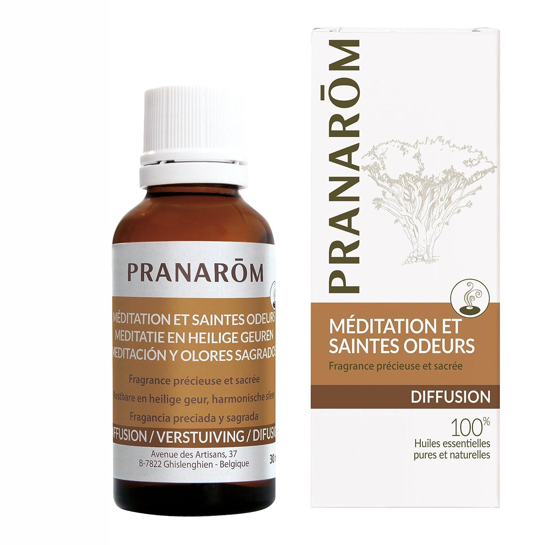 Pranarôm - Olio Essenziale, 30 ml PRANARÔM 5420008510243