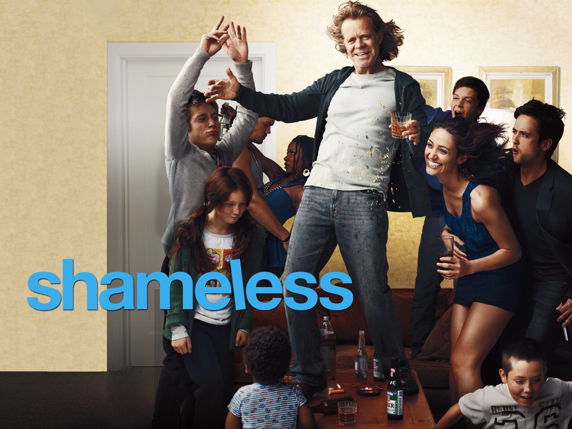shameless staffel 1