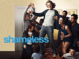 Shameless - Staffel 1 [dt./OV]