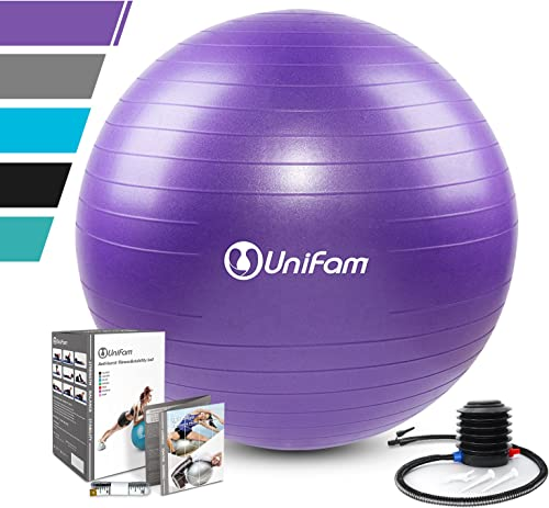 Exercise Stability Ball Chair
