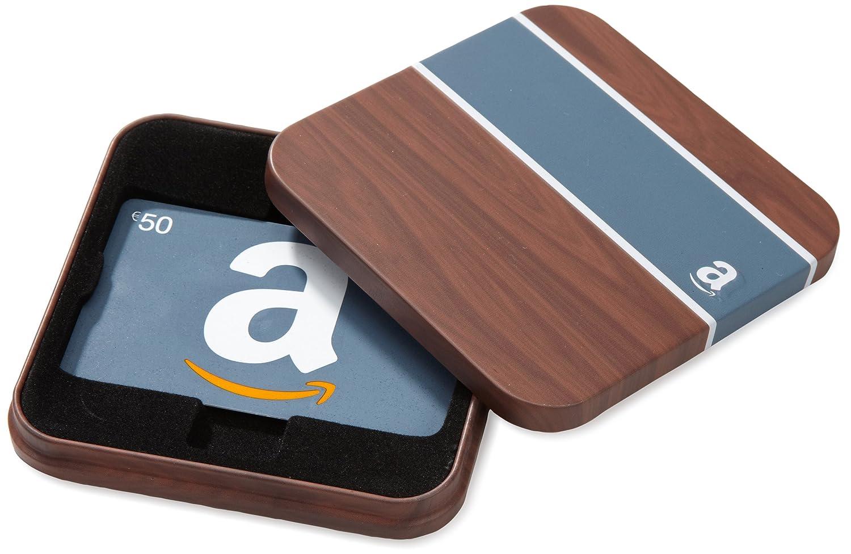 Carte cadeau Amazon.fr dans un coffret - Livraison gratuite en 1 jour ouvré Chèques-cadeaux Amazon.fr