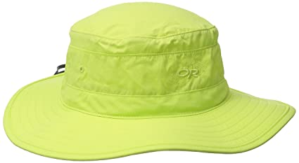 a4bbe31d Amazon.com: Outdoor Research Solar Roller Hat: Sports & Outdoors