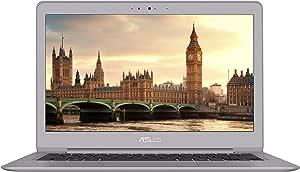 ASUS ZenBook 13 Ultra-Slim Laptop 2017 Version | Grey 13-13.99 inches