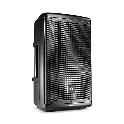 JBL EON610 Portable 10