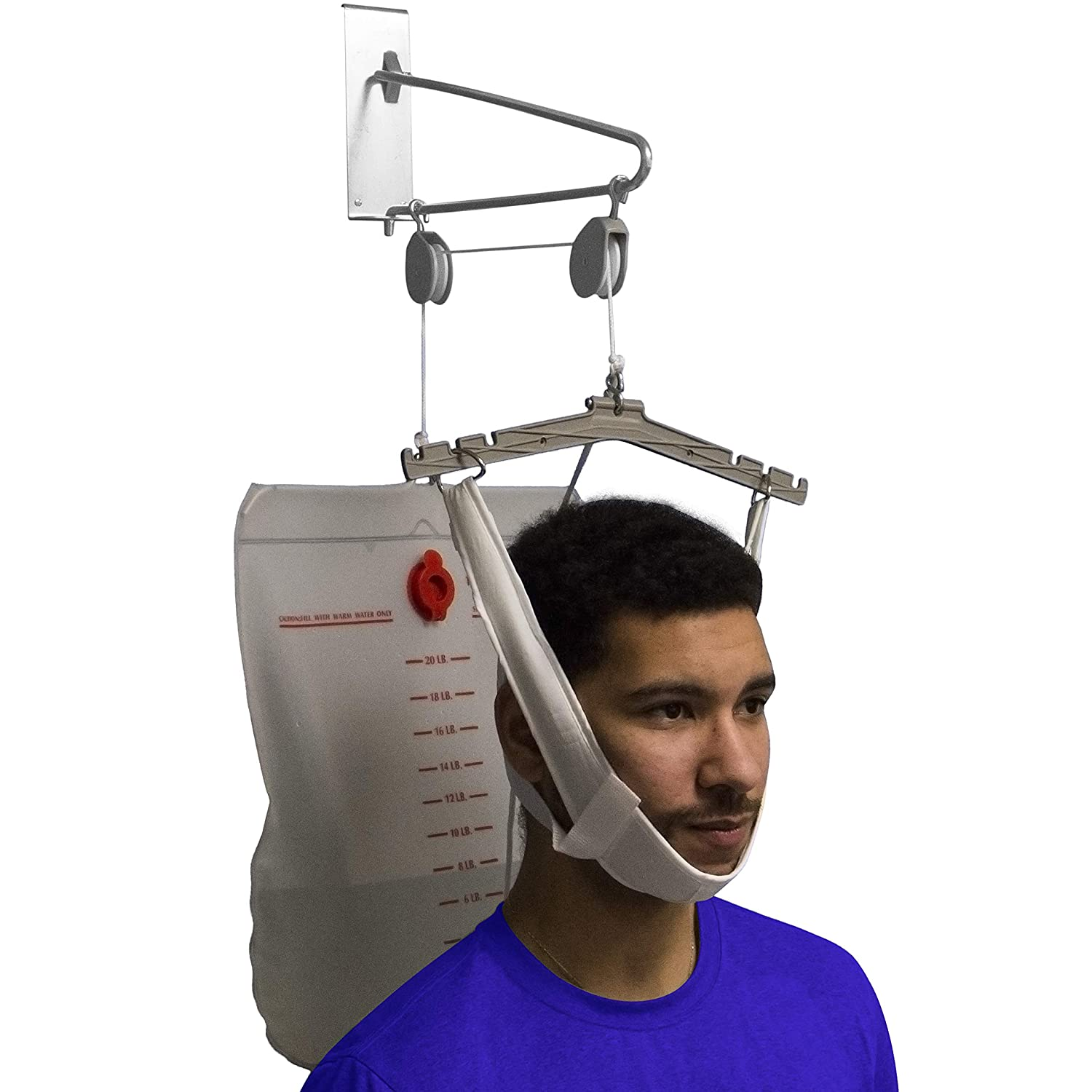 second best cervical traction device