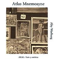 Atlas Mnemosyne / Mnemosyne Atlas (Spanish Edition)