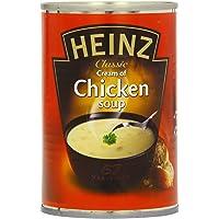 Heinz Classic Cream of Chicken Soup 290 g