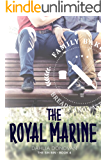 The Royal Marine (The Sin Bin Book 4)
