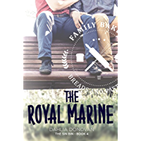 The Royal Marine (The Sin Bin Book 4) (English Edition)