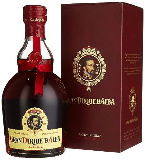 Gran Duque D Alba Spanischer Brandy de Luxe (1 x 0.7 l)