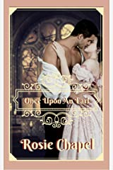Once Upon An Earl (Linen and Lace Book 1) Kindle Edition