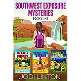 Southwest Exposure Mysteries Box Set Vol 1 (Books 1-3) (Southwest Exposure Mysteries Boxset)