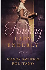 Finding Lady Enderly Paperback