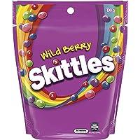 Skittles Wildberry Bag, 190 g