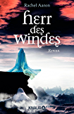 Herr des Windes: Roman (Die Legende von Eli Monpress 2) (German Edition)