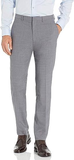 Cole Haan Men's Slim Fit Stretch Suit